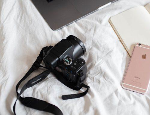 Content Marketing für Fotografinnen